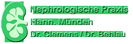 Nephrologie Hann. Münden